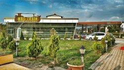 Medcezir Restaurant & Cafe