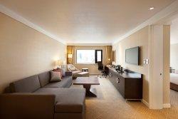 Deluxe Suite Room, 1 King Bed