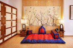 The Korean Style Traditional Room - Ondol