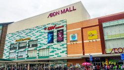 ‪Aeon Mall Tan Phu Celadon Shopping Center‬