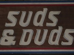 Suds & Duds