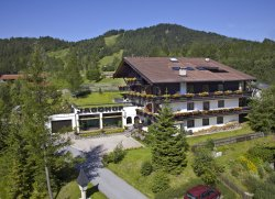 Apartmenthaus Jagdhof Seefeld