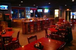19th Hole Sports Bar & Grille