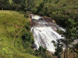 Cachoeira do Cruzeiro