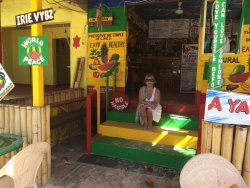 My fave place in Negril !