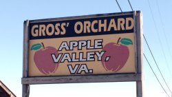 A.J. Gross & Sons Orchard