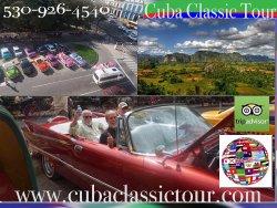 Cuba Classic Tours