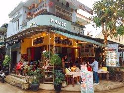 Pause Restaurant