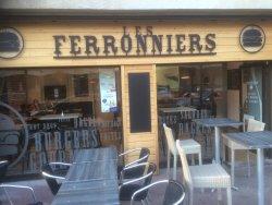Les Ferronniers
