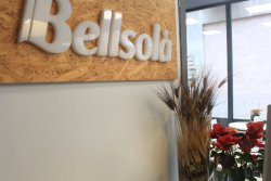 Cafeteria Bellsola