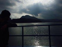 Kande-ela Reservoir