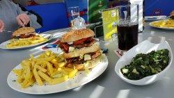 Diner Seven