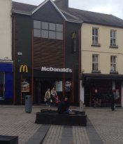 McDonalds - Barronstrand St