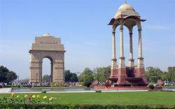 India gate tours