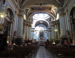 St. Francis' Church Valletta