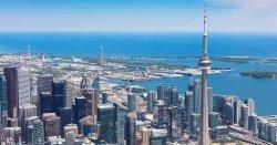 Toronto Heli Tours