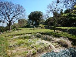 Parco Archeologico e Naturale di Santa Maria d'Agnano