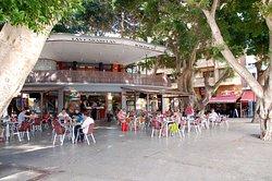 Kiosko Las Carabelas