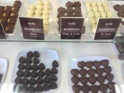 Exotic Chocolatier