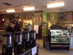 Sierra Mountain Coffee Roasters