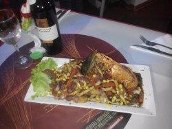 Restaurante Peruano Del Carajo L.m