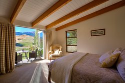 Speargrass Rise Bed and Breakfast