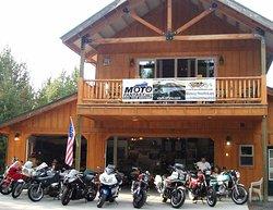 MotoFantasy Motorcycle Rentals