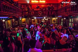 Swing Inn Nightclub