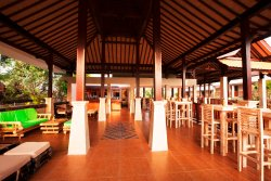 Taman Sari Lounge