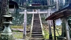 Wakamiya Hachiman Shrine
