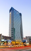 Hotel The Designers Seoul Station