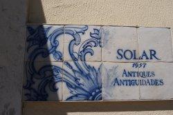 Solar Antiques