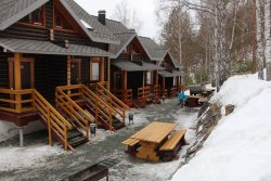 Active Hotel Gorki