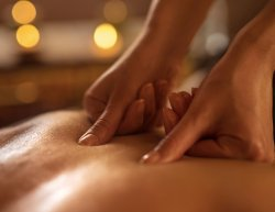 Angelica Massage