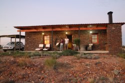 Great getaway in the Heart of the Little Karoo!!