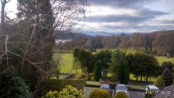 A 5 night stay in The Lake District