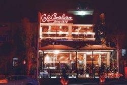 Barbera Cafe