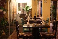 Hoian Serene Garden Restaurant