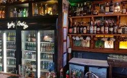 Lucky Rodrigo Cafe