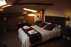La Villa-Carcassonne