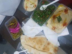 Al Barakeh Chacoal Chicken