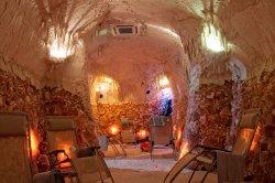 Grotta di Sale Salilà
