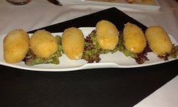 Restaurante L'Anglasse