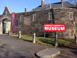 Cornwall's Regimental Museum