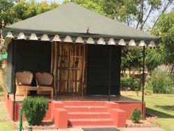 Tenda luxury 👍🏼