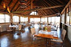 @ Whales Restaurant