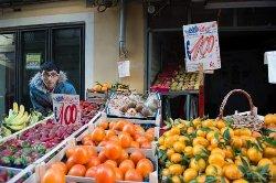 Mercato Storico Strata 'a Foglia