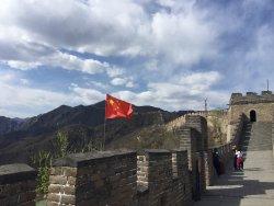 Linda Beijing Tour