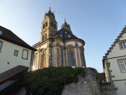 Kloster Grosscomburg