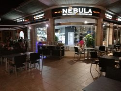 Nebula Restaurant & Cocktail Bar